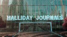 Halliday Journals