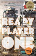 Ready Player One US paperback cover