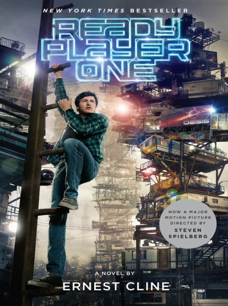 an analysis of ready player one a dystopian novel by ernest cline Ready player one is a 2011 science fiction novel, and the debut novel of american author ernest cline the story, set in a dystopian 2044, follows protagonist wade watts on his search for an.
