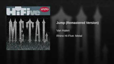 Jump (Remastered Version)