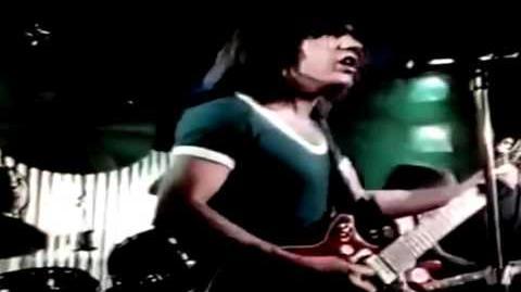 AC DC - Dirty Deeds Done Dirt Cheap (Official Video 1976) HD