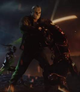 Jason Voorhees Ready Player One