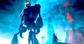 Iron Giant (Ready Player One)