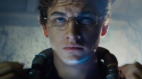 READY PLAYER ONE - See The Future