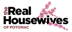 The Real Housewives of Potomac logo 2