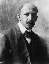 WEB DuBois 1918