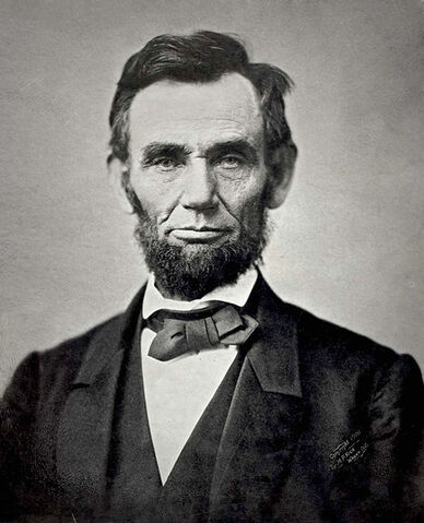 File:Abraham Lincoln November 1863.jpg
