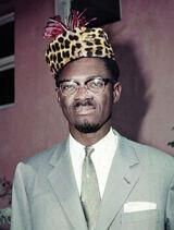 Parice Emery Lumumba