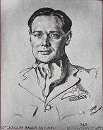 200px-Douglas Bader by Cuthbert Orde