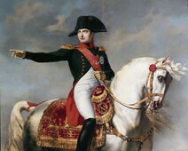 Napoleon-horse-Joseph-Chabord-1810