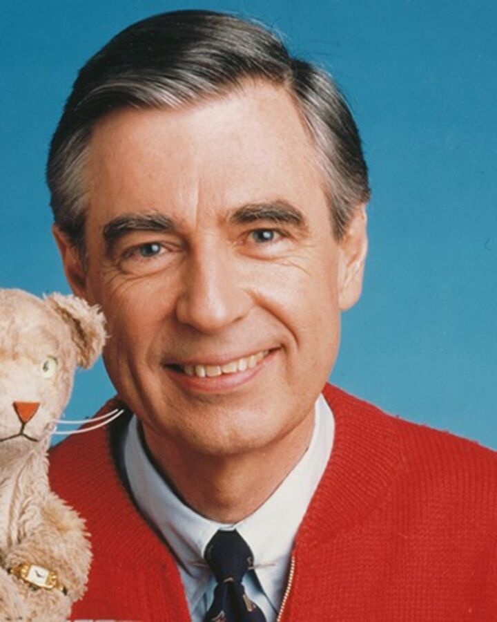 Fred Rogers Real Life Heroes Wiki Fandom