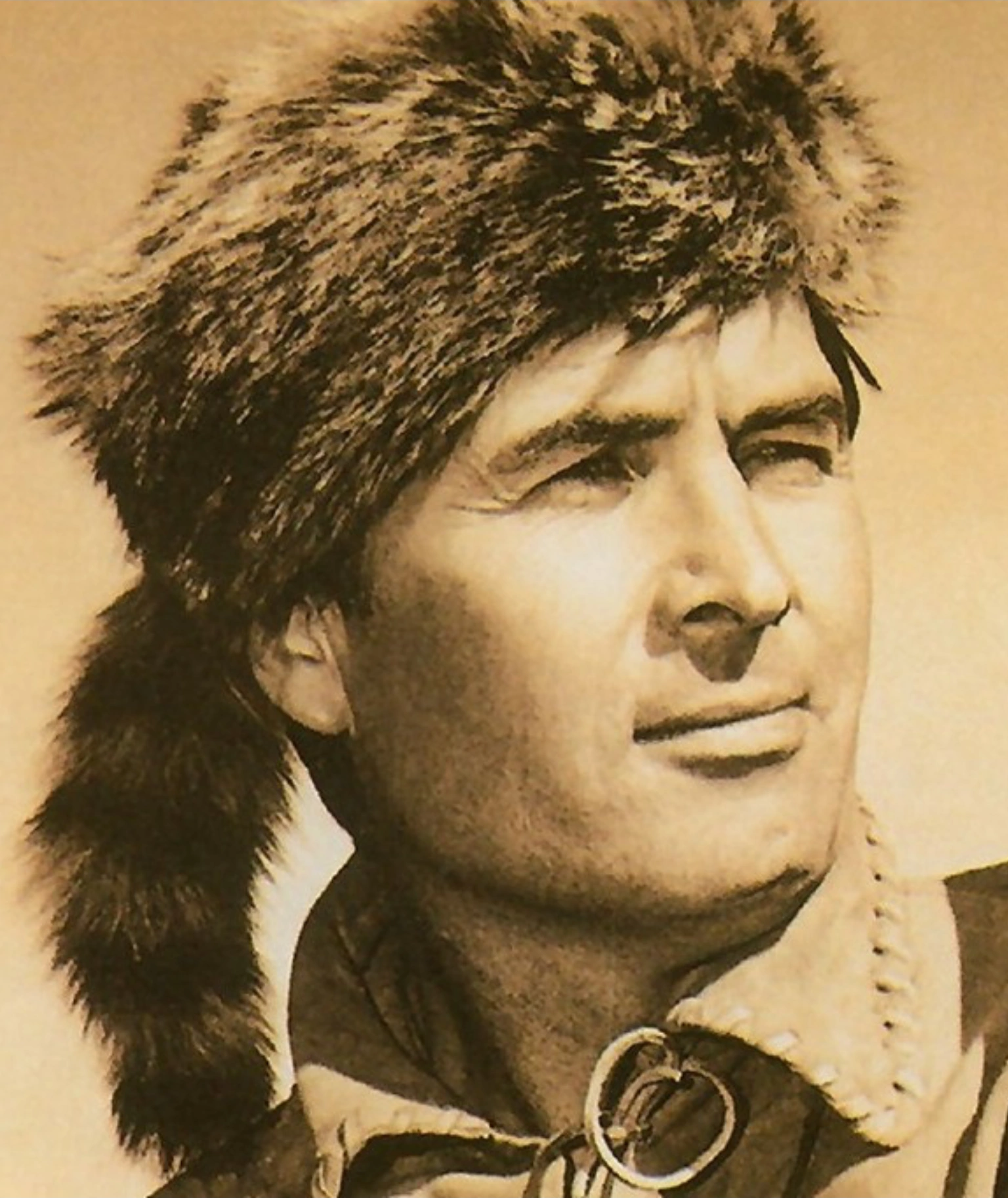 Davy Crockett Real Life Heroes Wiki Fandom Powered By