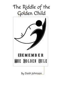 The Riddle of the Golden Child Promotional