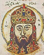 John III Doukas Vatatzes