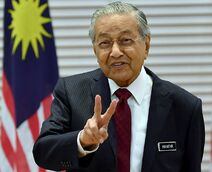 Mahathir 2