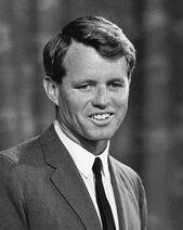 Robert F Kennedy crop