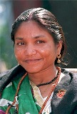 Phoolan Devi-Bandit Queen