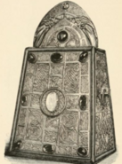 Shrine of St. Patrick's Bell