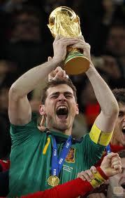 Casillas mundial