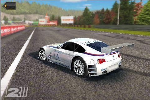 Bmw Z4 M Coupe Real Racing Wiki Fandom Powered By Wikia