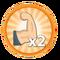 X2 Strength Gamepass