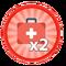 X2 Health Gamepass