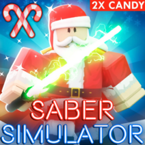 2019 Christmas x2 Candy Canes Thumbnail