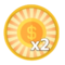 X2 Coins Gamepass