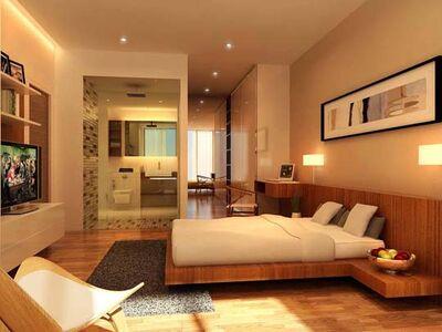 2013 best bedroom furniture decoration 1