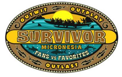 Survivor Micronesia Official Logo
