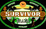 SurvivorBrazil logo