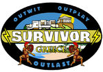 Survivor greece logo