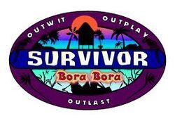 Survivor bora bora