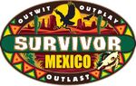 Survivor mexico logo
