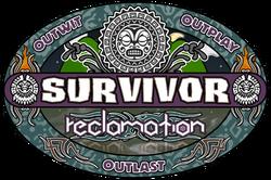 SurvivorReclamationLogo