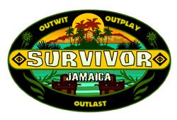 Survivor jamaica logo