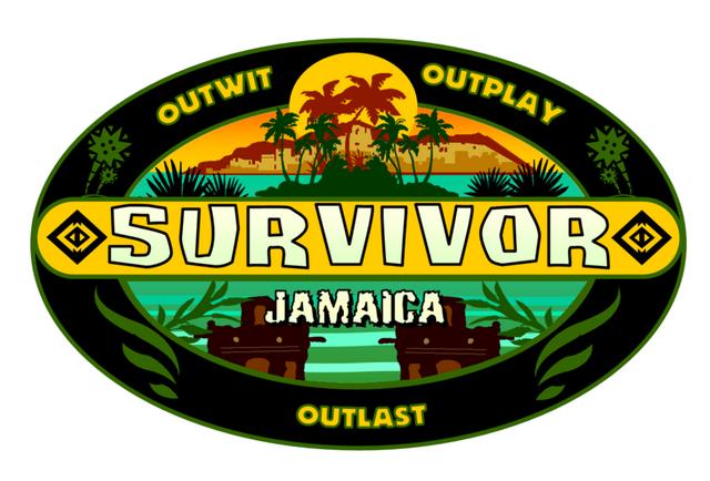 File:Survivor jamaica logo.png