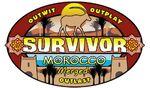 Survivor morocco logo