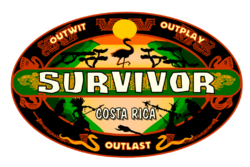 SurvivorCostaRicaLogo