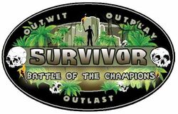 Battle of the champs logo