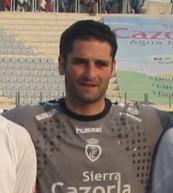 Noé Calleja