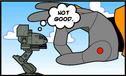 Tony-robot