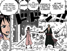 One Piece - 687 - Beast - 007