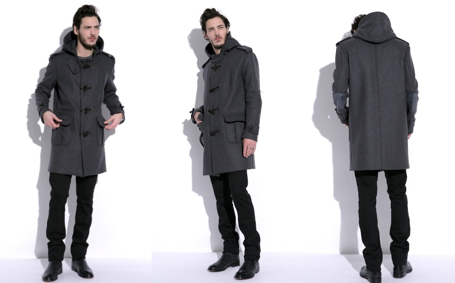Image - Surface-to-air-duffle-coat-grey.jpg | Really Me Wiki ...