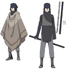 Sasuke - The Last