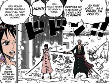 One Piece - 687 - Beast - 007-0