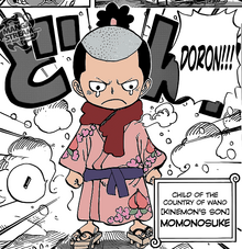 One Piece - 696 - Mutual Interests - 009