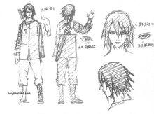 The-Last-Movie-Sasuke-Sketch