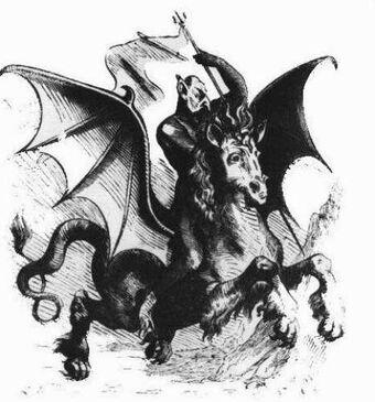 List of Demons   Realm of Midgard Wiki   Fandom