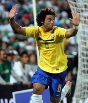 Marcelo seleccion